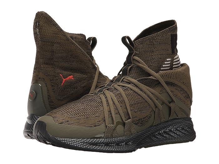 best sneakers d3fa5 6321c PUMA Ignite Evoknit Fold CF | 6pm