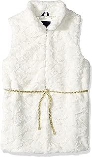Girls' Fur Vest