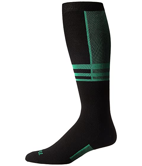 Brand New Unisex For Sale Thorlos Ultra Thin Ski Black/Mogul Mint Many Kinds Of Get Authentic Cheap Online Outlet Store Best For Sale cPIEeTb