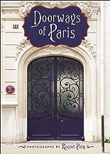 Doorways of Paris (English Edition)