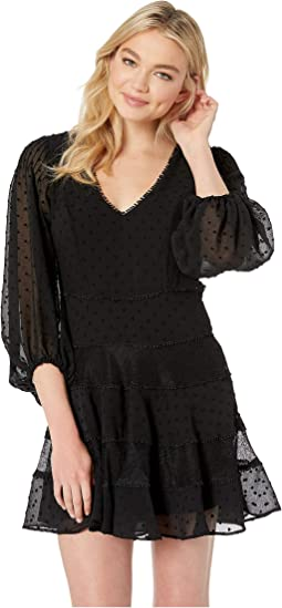 Mae Lace Dress