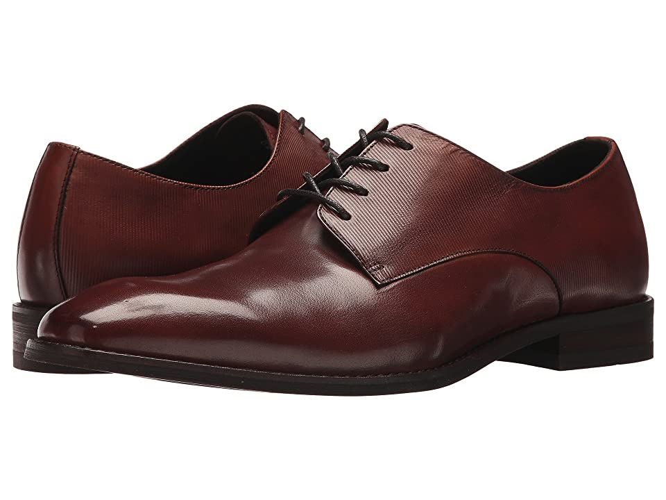 Kenneth Cole New York Courage Oxford (Cognac) Men