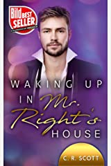 Waking up in Mr. Right's House (German Edition) Format Kindle