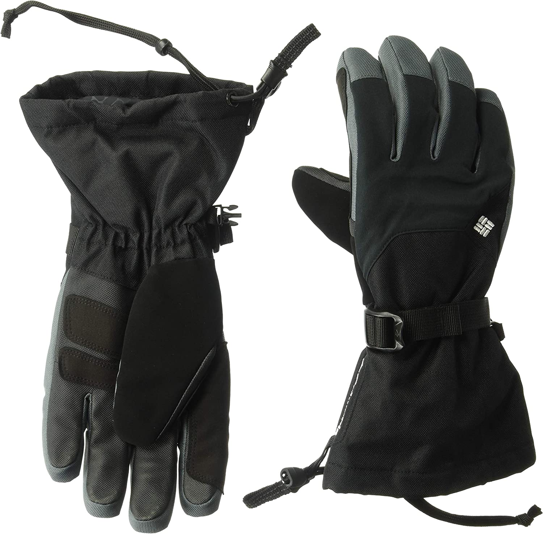 Columbia Mens M Inferno Glove Large-scale Tucson Mall sale Range