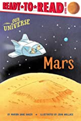 Mars: Ready-to-Read Level 1 (Our Universe) Kindle Edition