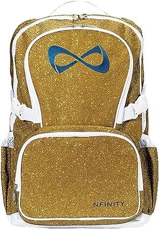 Nfinity Backpack Cheer Blue Camo