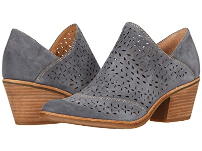Sofft Amberly (Denim Oiled Cow Suede) Women