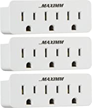 Best 3 outlet tap Reviews
