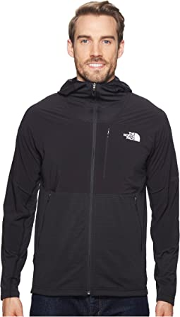 The North Face Progressor Power Grid Fleece Hoodie