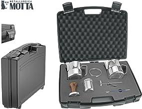 Metallurgica Motta 7580 Barista Kit Black