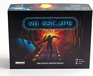 Oomm Games No Escape Game
