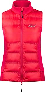 B Vertigo Larissa Light Padded Womens Body Warmer