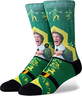 Foundation Mens Socks ~ I Know Him (Elf)