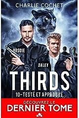 Testé & Approuvé: Thirds, T10 Format Kindle