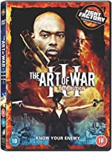 The Art Of War 3 - Retribution