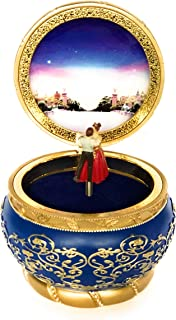 Original Anastasia Broadway Anastasia and Dimitri Dancing in Paris Music Box
