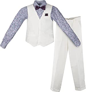 7ce7e0e004c2 Amazon.com  Whites Boys  Suits   Sport Coats