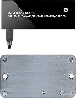 KeepKey シンプルクリプトカーレンシーウォレット スチールウォレット 壊れにくい プライベートキーバックアップ (2アイテムバンドル)