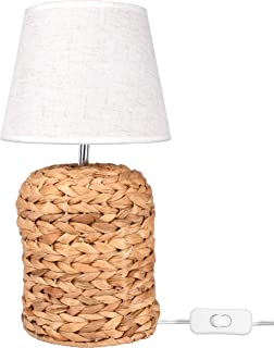 Table Lamps 15 Inch Under Tropical Beach Table Lamps Lamps Shades Tools Home Improvement
