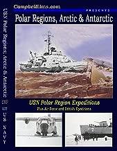 Polar Regions Arctic & Antarctic IceBreakers Navy USCG British Expeditiion North & South Pole old films DVD