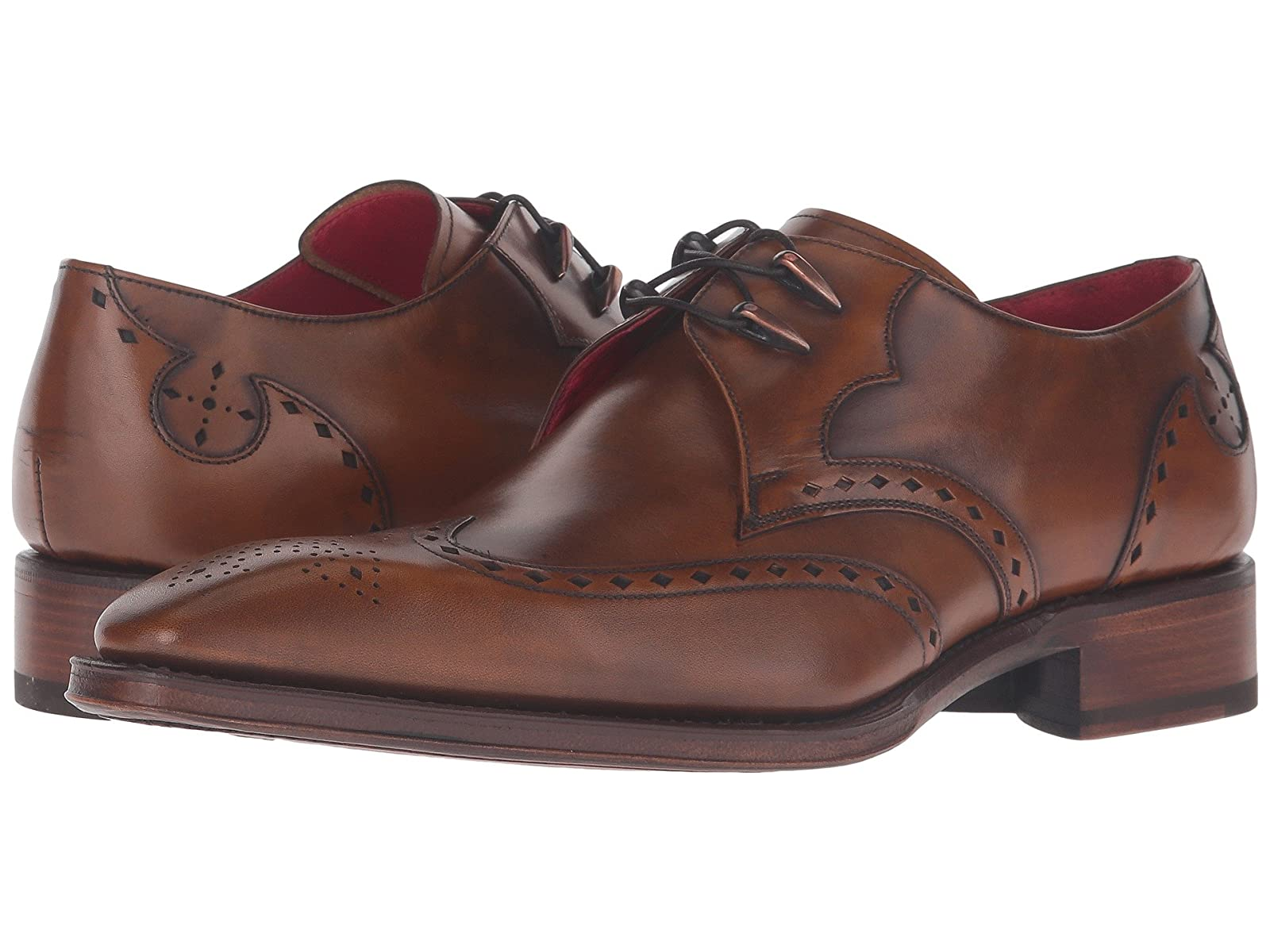 Jeffery-West Amityville-Wing GibsonCheap and distinctive eye-catching shoes