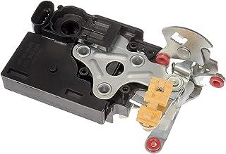 Dorman 937-510 Rear Passenger Side Door Lock Actuator Motor for Select Chevrolet/GMC Models