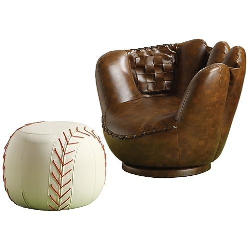 Leather Bean Bag Chair Amazon Com