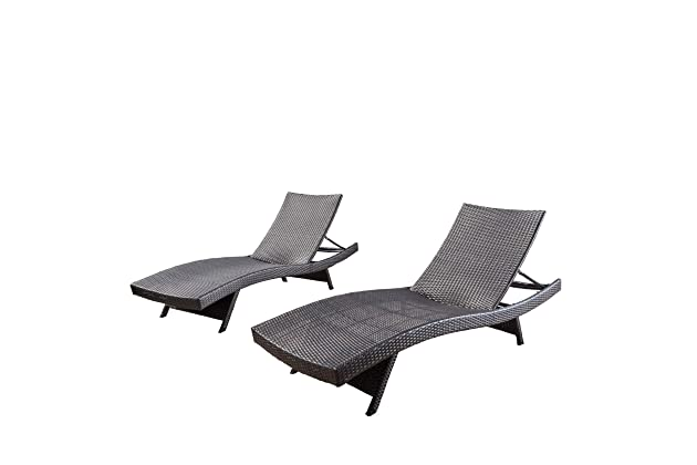 Fine Best Chaise Lounges For Pool Amazon Com Ibusinesslaw Wood Chair Design Ideas Ibusinesslaworg