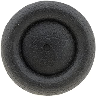 Dorman HELP! 76936 AMC Window Handle Knob - Black