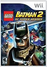 LEGOBatman2: DC Super Heroes - Nintendo Wii (Certified Refurbished)