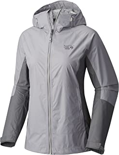 Best mountain hardwear exponent rain jacket Reviews