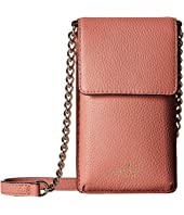 wholesale dealer ba785 2f8c8 Salvatore Ferragamo New Revival Card Case 669969, Handbags, Women ...