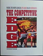 The competitive edge: Passing the North Carolina fourth grade EOG test in mathematics (Grantham test series)