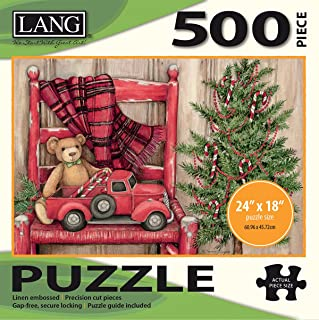 Best lang jigsaw puzzles Reviews