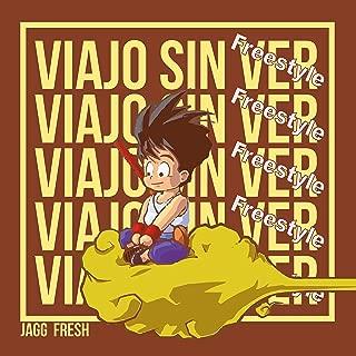 Viajo Sin Ver Freestyle [Explicit]
