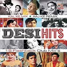 Desi Hits [Clean]