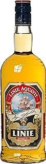 Linie Aquavit Spirituosen (1 x 1 l)