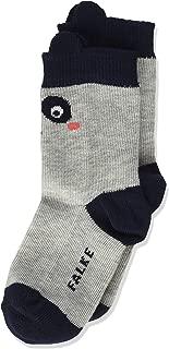 Gr/ö/ße 62-92 S/öckchen und Halstuch Geschenkidee 89/% Baumwolle FALKE Baby Socken Ladybug Set hochwertige Box Verf 1 Paar Farbe: Off-White