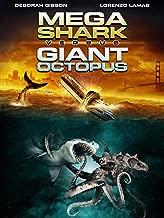 Best megalodon shark vs giant octopus Reviews