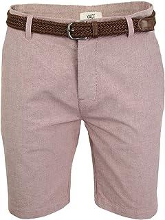 24db3d7852 Amazon.co.uk: Pink - Shorts / Men: Clothing