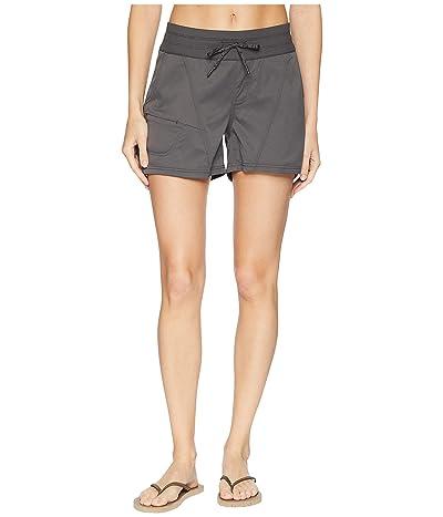 The North Face Aphrodite 2.0 Shorts (Graphite Grey (Prior Season)) Women