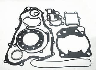Carbman Complete Gasket Kit Top&Bottom End Engine Set For Honda CR250R 1992-2001