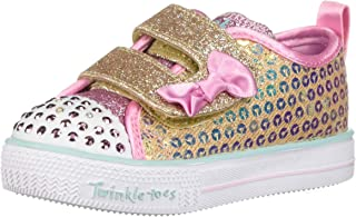 Skechers Australia Shuffle LITE - Mini Mermaid Girls Training Shoe