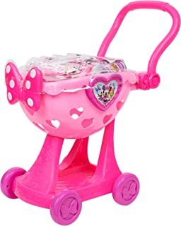 Best minnie's happy helpers shopping cart Reviews