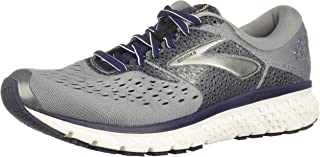 Brooks Men's Glycerin 16, Blue/Ebony/Nightlife
