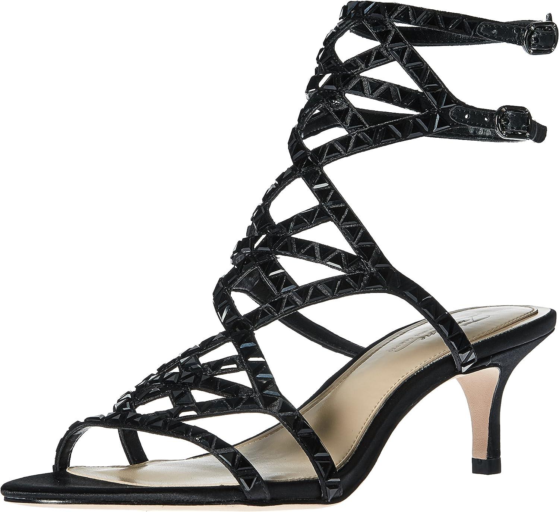 Imagine Vince Camuto Womens KIMBAR Heeled Sandal