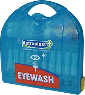 Wallace Cameron Piccolo Eyewash Kit