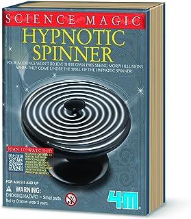4M 6702 Hypnotic Spinner Magic Trick