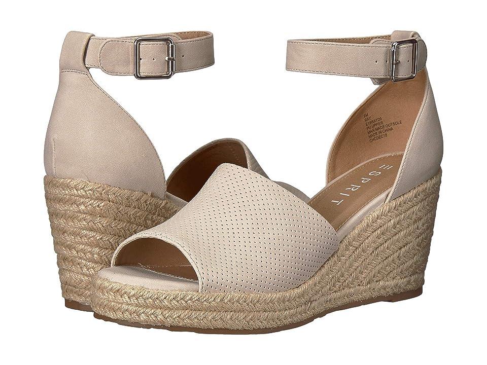 Esprit Ray (Bone) Women's Shoes