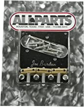 All Parts TB 5140-001 Joe Barden Bridge for Tele